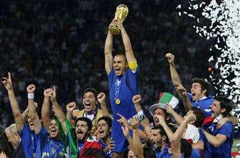 Where is the next Cannavaro, Nesta and Maldini? Italy's defensive production line has ground to a halt