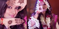 Top 7 Bridal Mehendi Artists in India