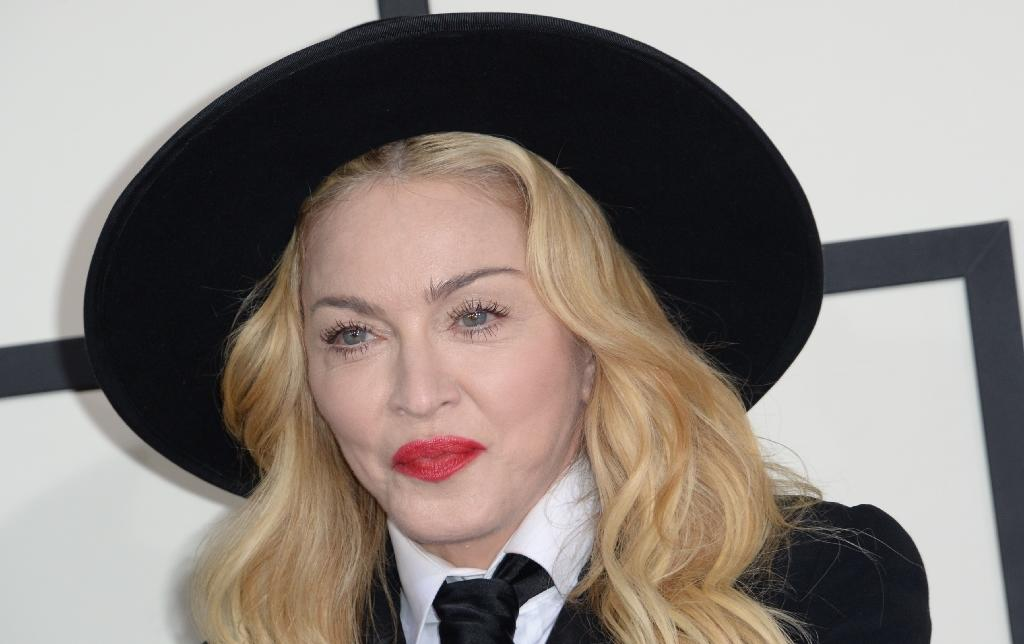 Madonna says 'Intolerance' in Europe 'feels like Nazi Germany'