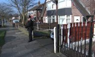 Salford Murder: Teen Is Named By Police