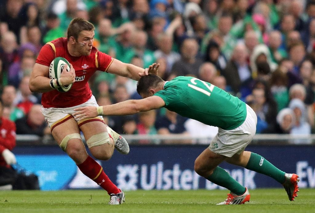 Dublin win bolsters Wales' World Cup morale