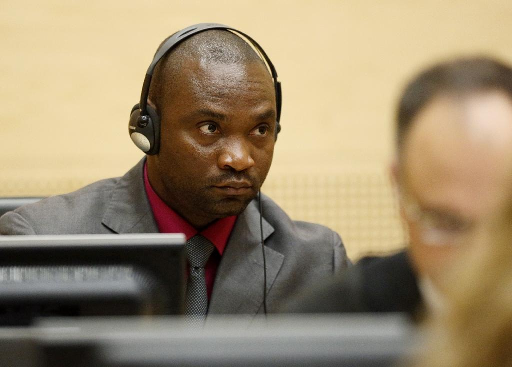 Congolese militia leader urges ICC to free him from jail