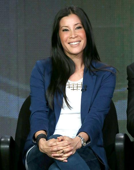 Lisa Ling, Pregnant With First Child: I'm Building My Daughter a Green, Eco-Friendly Nursery