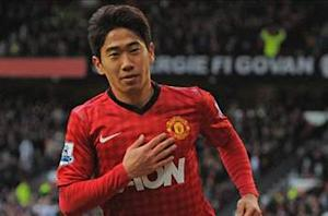 The best is yet to come from Kagawa, says Ferguson