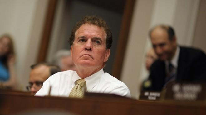 Rep. Phil Gingrey (R-Ga.) is a millionaire. He also says he's underpaid.