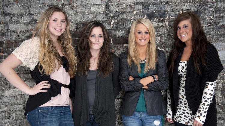 "Cast (""Teen Mom 2"" Season 1)"