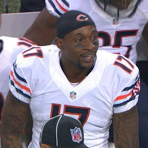 Week 13: Chicago Bears wide receiver Alshon Jeffery highlights