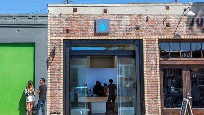 SF's Tartine Bakery Coming to LA Following Blue Bottle Merger
