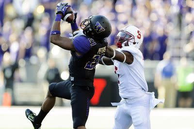 2015 NFL mock draft: Marcus Peters to Pittsburgh Steelers at No. 22