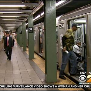 Report: Metro-North Sacrificed Safety For On-Time Performance