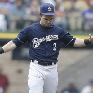 MLB Power Rankings - The worst case in Milwaukee