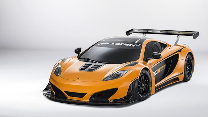 Each car will be fitted with an unrestricted version of the car's 3.8-litre twin-turbo V8 engine with a special engine calibration, and optimised cooling system to increase the power output of up to 630hp, making the 12C GT Can-Am Edition the most powerful 12C produced (McLaren)
