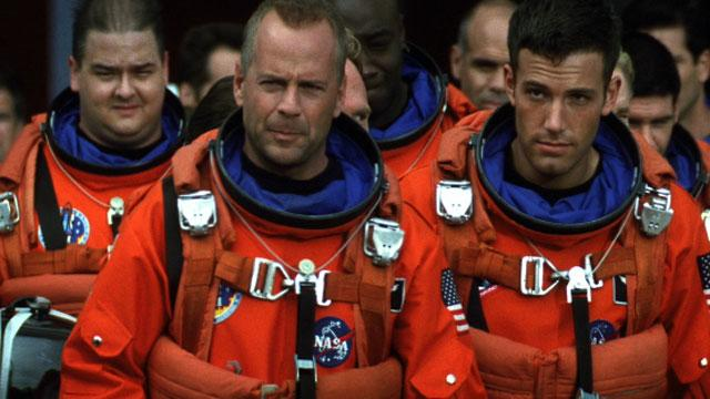 Michael Bay Apologizes For Making 'Armageddon'
