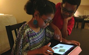 Digital learning tools inspire kids to learn, share, and flex creative muscles.