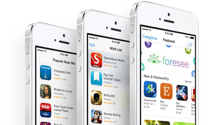 Apple is gearing up for a massive iPhone 5s launch on China Mobile