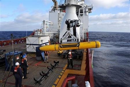 Australia vows to keep searching to solve missing Malaysian plane mystery