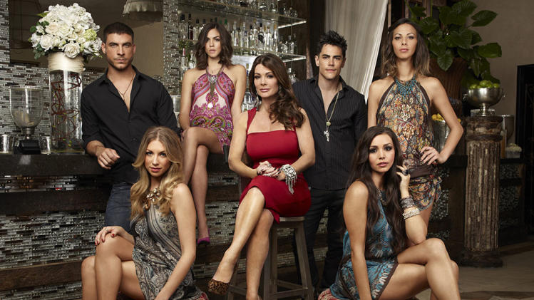 Vanderpump Rules (Bravo, 1/7)