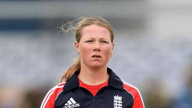Anya Shrubsole is relishing the showdown with Australia