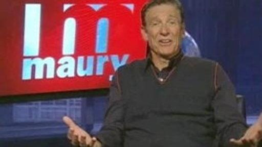 MAURY Congratulates the Philadelphia Phillies