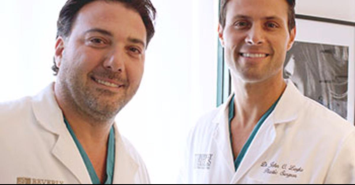 Beverly Hills Cosmetic Surgeons Reveal All!