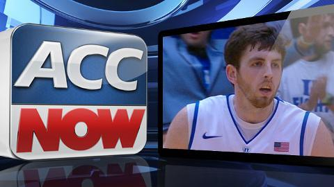 Duke's Ryan Kelly Out 12 Weeks After Foot Surgery - ACC NOW