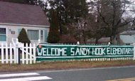 Sandy Hook Shooting: New School For Survivors