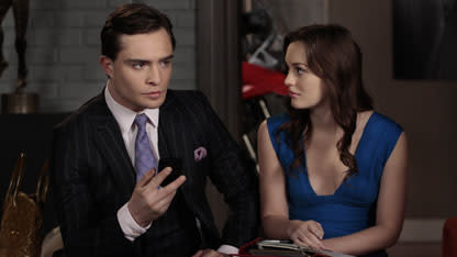 'Gossip Girl' Plans Game Changing Reveal