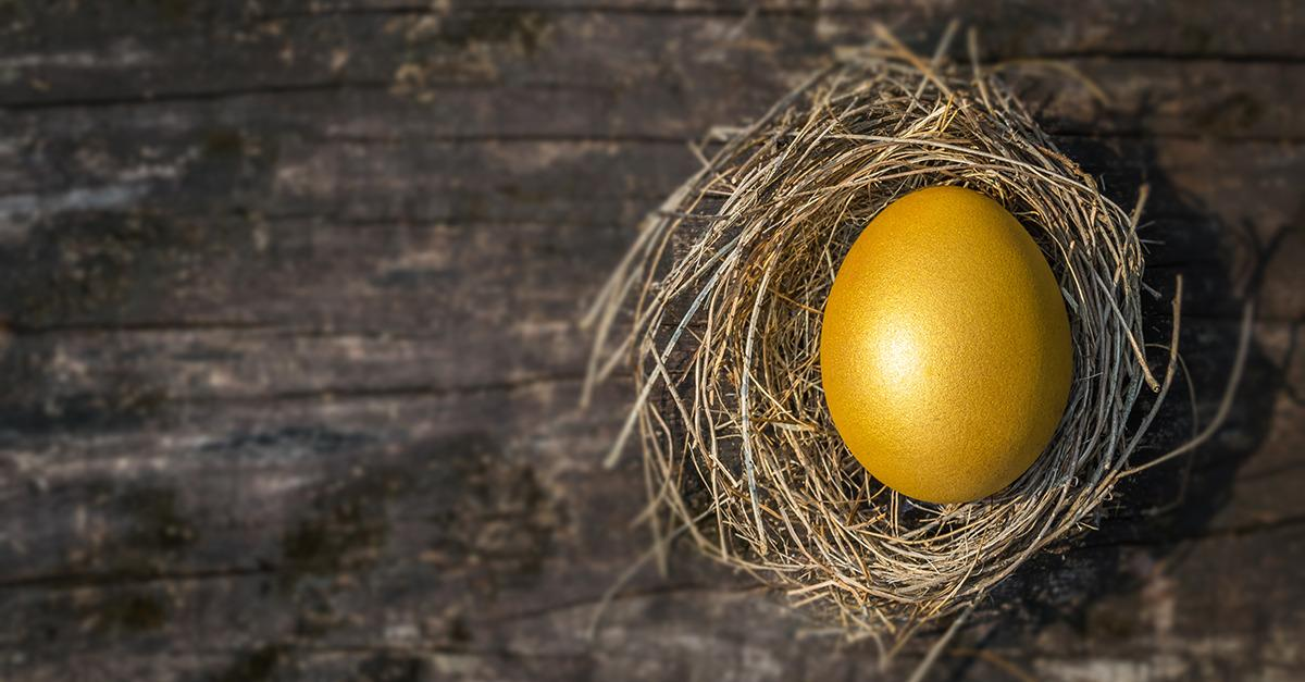 4 Ways to Build a Nest Egg That Will Last