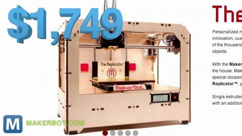Nokia Releases 3D Printing Kit for Personalized Lumia 820 Cases