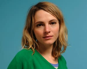 Exclusive: Indie Actress Amy Seimetz Makes a Killing, Joins AMC Drama as a Series Regular