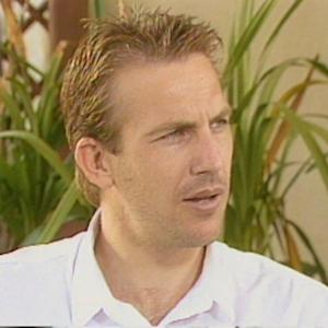 FLASHBACK: 30-Year-Old Kevin Costner Says His Career Will Be Fun to Watch