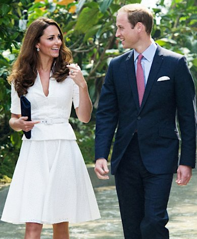 Kate Middleton, Prince William Planning to &quot;Become Parents in 2013&quot;