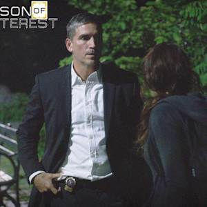 Person Of Interest - Death Wish