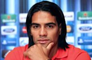 Manchester City & Chelsea target Falcao's father's comments not important, says Atletico president