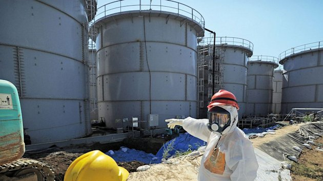 Japan to Spend Over $300M On 'Ice Wall' To Isolate Fukushima Water Leaks (ABC News)