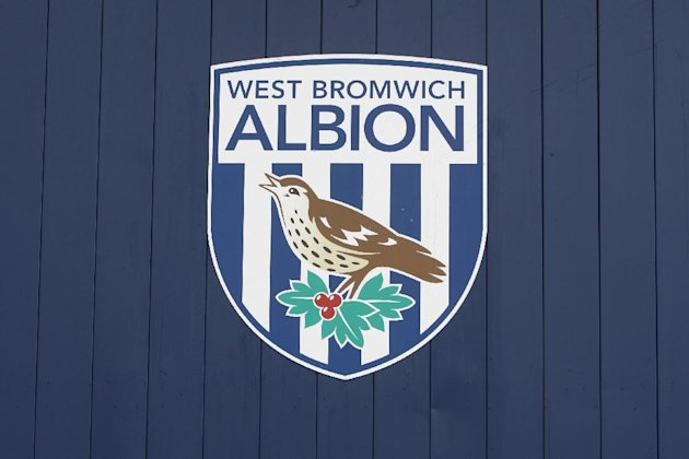 West Brom crest