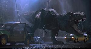 T. Rex at 20: How 'Jurassic Park' Science Has Evolved