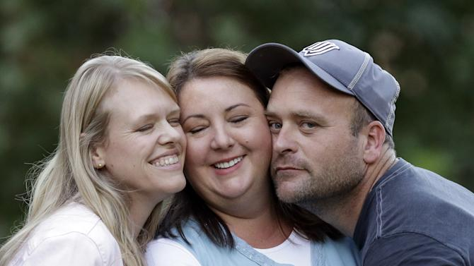 A new Utah polygamous family on reality TV