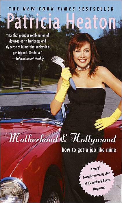 """How to Wash Your Vintage Car With a Toilet Scrubber"" by Patricia Heaton"