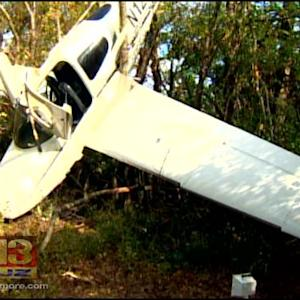 NTSB: Probe Into Triple Fatal Frederick County Aircraft Crash Will Take A Year