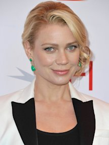 Photo of Laurie Holden