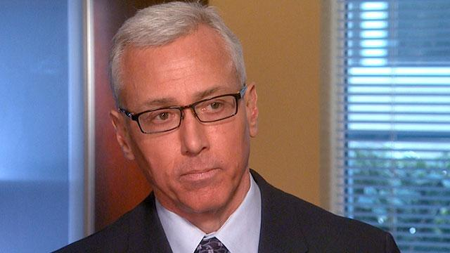 Dr. Drew on Daughter's Eating Disorder Struggles