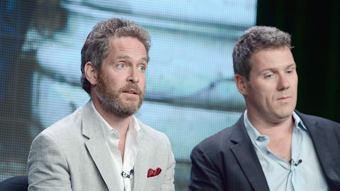 HULU Presents Original And Exclusive Series At 2012 TCA Summer Press Tour