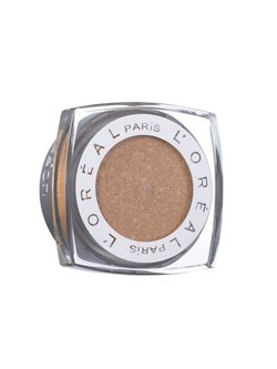 L'Oréal Paris 24 HR Infallible Eye Shadow in Eternal Sunshine
