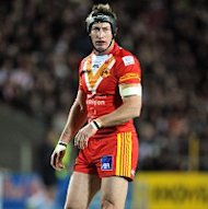 Steve Menzies is the oldest player to play in the Super League