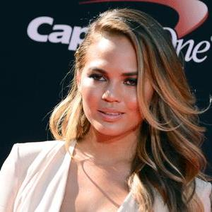 Chrissy Teigen on Style Compromises