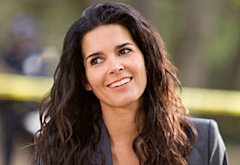 Angie Harmon | Photo Credits: TNT