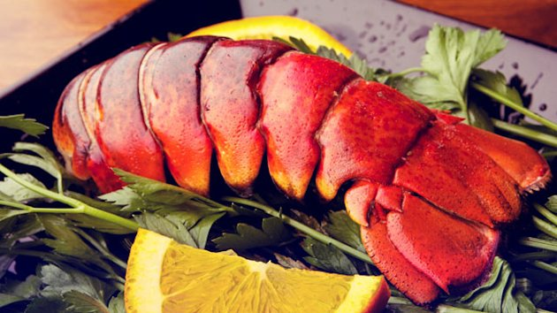How to Cook Lobster Tails (ABC News)