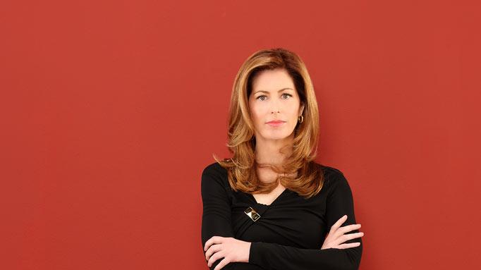 "Dana Delany stars as Dr. Megan Hunt in ""Body Of Proof."""