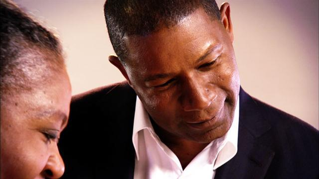 Dennis Haysbert Discovers Details of His Past
